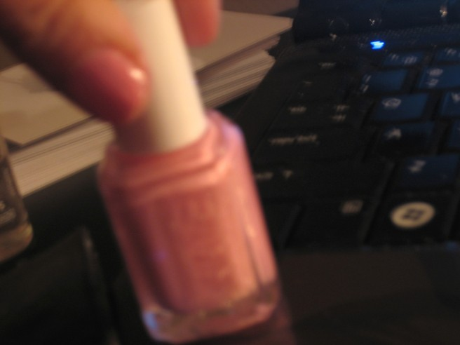 """ need a vacation"" by essie*"