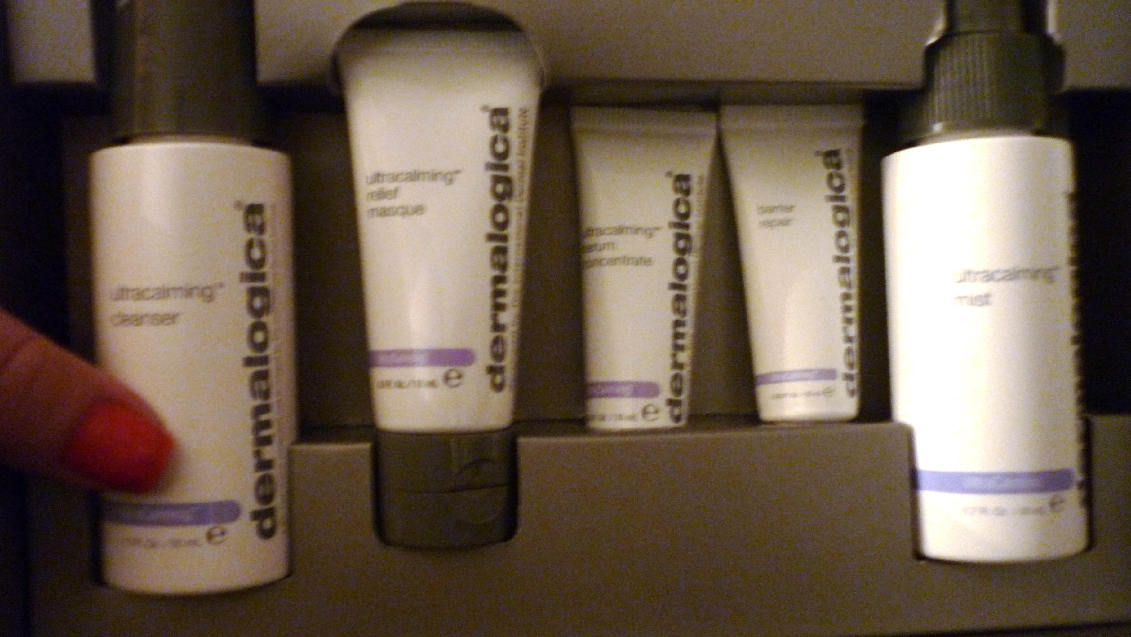 dermalogica ultra calming moisturizer