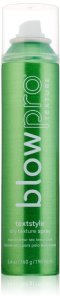 Blow pro dry texture spray